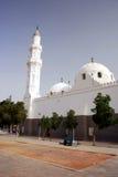 清真寺quba 免版税库存图片