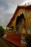 清迈,北泰国 库存照片
