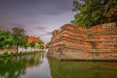 清迈,泰国 库存图片