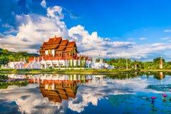 清迈,泰国 图库摄影