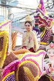 清迈, THAILAND-FEBUARY 7 : 免版税库存图片
