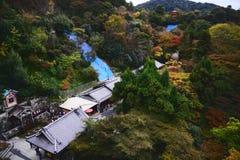 清水寺 免版税库存图片