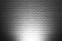 清洗空间-现代盖瓦 免版税图库摄影