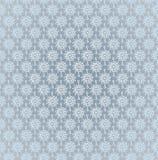 渐暗的光线模式雨无缝的银 免版税库存照片