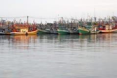 渔场 库存照片