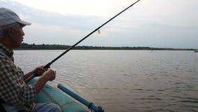 渔夫 影视素材