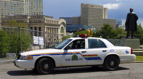 渥太华 免版税库存图片