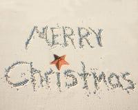 温暖圣诞节的问候 免版税库存图片