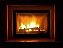 温暖 库存图片