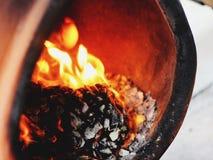 温暖 免版税库存图片