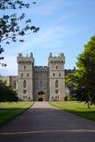 温莎城堡,英国 免版税库存照片