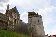 温莎,英国,英国 免版税库存照片