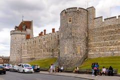 温莎,英国,英国 库存照片