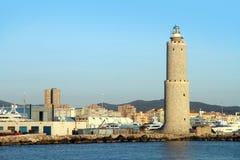 港口佛罗伦萨意大利 免版税库存图片