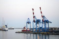 港口 库存图片
