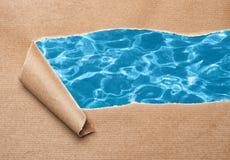 游泳池   免版税库存图片