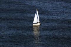 游艇 免版税图库摄影
