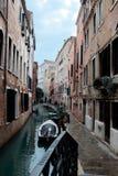 游览向威尼斯 免版税库存照片