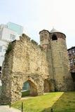 游览de l'Angle在布鲁塞尔,比利时 库存图片