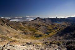 湖国家纳尔逊公园 免版税图库摄影