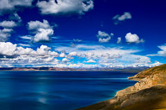 湖Nam 库存照片