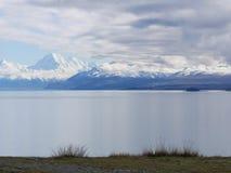 湖Tekapo 库存图片