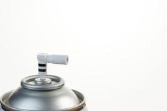 湿剂罐头 免版税库存照片