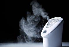 湿剂设备 免版税库存图片