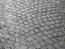 湿花岗岩的plasterwork 图库摄影