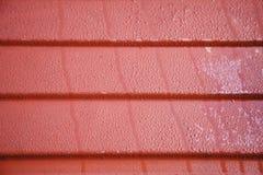 湿表面 免版税库存照片