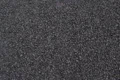 湿黑沥青 纹理 免版税库存图片
