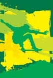 溜冰板者 免版税库存图片