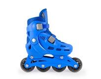 溜冰鞋 库存照片