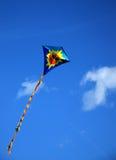 滑稽的风筝 库存图片