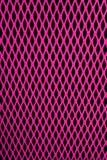 滤网粉红色 免版税库存图片