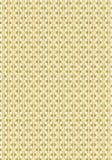 滤网金子 向量例证