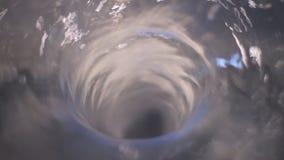 漏斗和水 股票视频