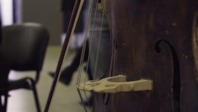 演奏最低音,经典音乐的音乐家 影视素材