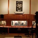 演播室666 免版税图库摄影