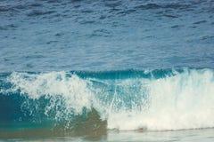 澳大利亚的悉尼邦迪滩 库存图片