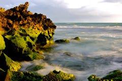 澳大利亚seascpe 库存照片