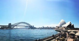 澳洲悉尼 免版税库存图片