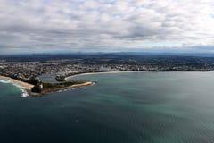 澳洲海岸昆士兰阳光 图库摄影