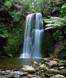 澳洲瀑布 库存照片