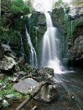 澳洲瀑布 免版税库存照片