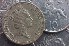澳洲货币 库存照片