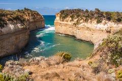 澳洲 免版税库存照片