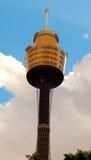 澳洲centrepoint悉尼塔 库存照片
