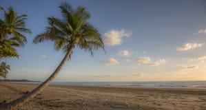 澳洲哈密尔顿海岛海岛whitsunday的昆士兰 图库摄影