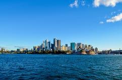 澳洲悉尼 库存照片